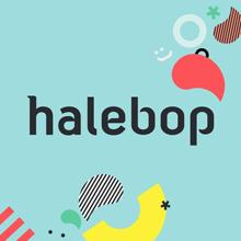 Bild på Halebop Bredband 500/500 - Nu med 3 fria månader